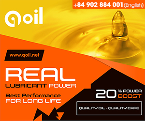QOIL Vietnam Co., Ltd