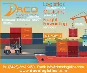 Daco Logistics Service Joint Stock Company