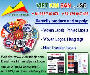 Viet Kim San Joint Stock Company
